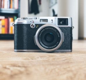Best Mirrorless Camera under $400