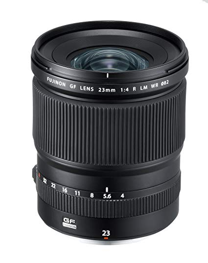 Best Fuji Lens for Landscape Photography