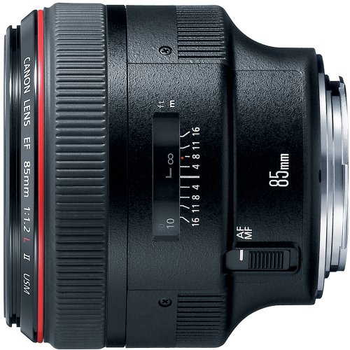 Best Lens for Canon 750D