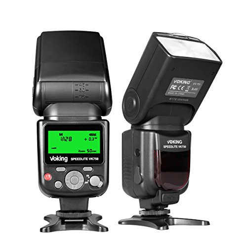 Best Budget Flash for Canon DSLR
