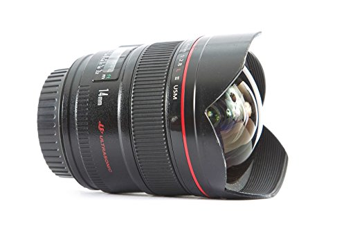 Best Canon Lens for Real Estate Photography