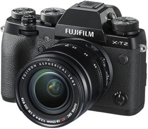 Best Cameras for Night Photography