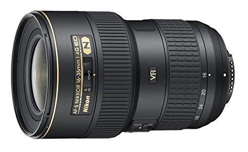 Best Nikon Lens for Real Estate Photography