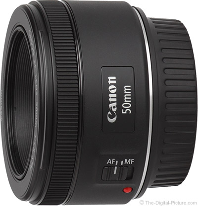 Best Canon Lens for Street Photography