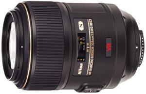 Best Nikon Lens for Newborn Photography
