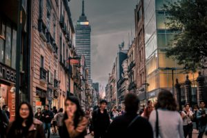 Best Lens for Street Photography