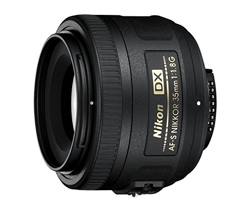 Best Lenses for Nikon D3200