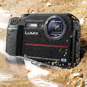 Best Cameras For Underwater Photography