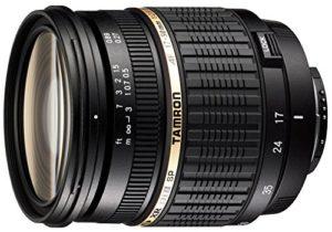Best Lenses For Nikon D7200