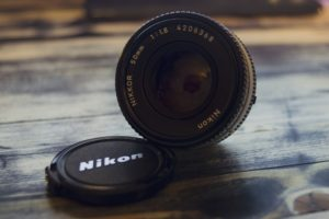 Best Lenses for Nikon D3100