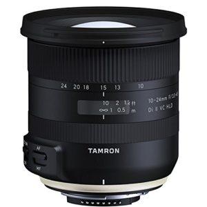 Best Lenses For Nikon D5600