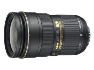 Best Nikon Lens for Wedding Photography