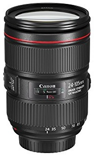 Best Canon Lens for Landscape Photography