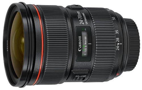 Best Canon Lens for Portrait Photography
