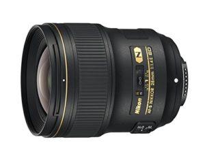 Best Nikon Lens for Portrait Photography