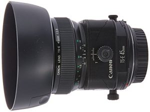 Best Canon Lens for Architectural Photography