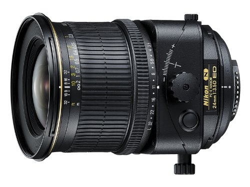 Best Nikon Lens for Architectural Photography