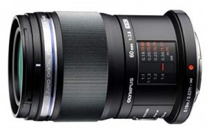 Best Lens for Food Photography