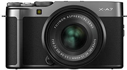 Best Mirrorless Cameras under Rs.40,000