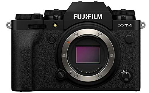 Best Weather-Sealed Fujifilm Mirrorless Camera