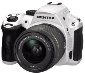 Best Weather-Sealed Pentax Mirrorless Camera
